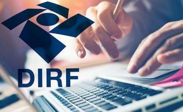 Receita Federal divulga norma sobre a Dirf 2019