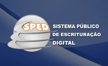 SPED ECD 2018: Maio tem entrega da Escrituração Contábil Digital