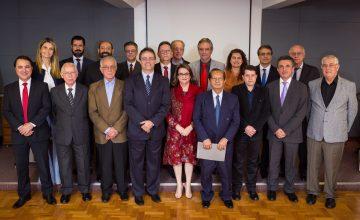 SESCON/MG elege nova diretoria para gestão 2018/2022