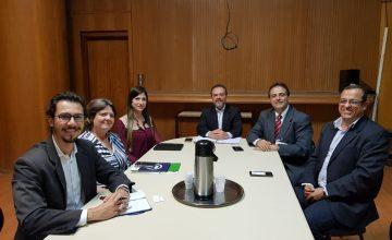 SESCON/MG e PBH estreitam parceria de intercâmbio de negócios internacionais