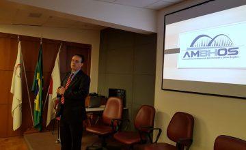 AMBHOS em parceria com SESCON/MG realiza II Talk Show: mediação no âmbito público