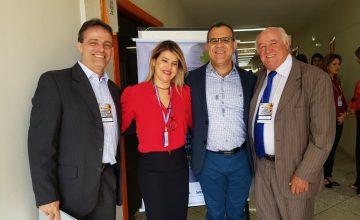 SESCON/MG participa da 1ª Feira do Empreendedorismo Contábil de Minas Gerais