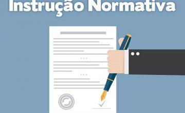 Receita altera Instrução Normativa que dispõe sobre normas de contribuições previdenciárias Tributação