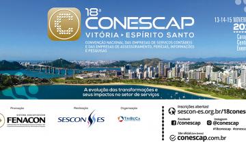 Vitória terá maior feira de negócios da história das Conescap