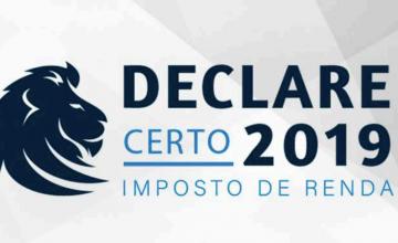 Declare Certo: SESCON/MG promove campanha de orientação sobre o IRPF 2019