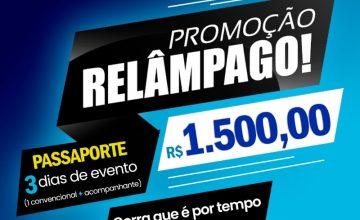 18ª Conescap: Últimos dias para o maior evento do setor de serviços do Brasil
