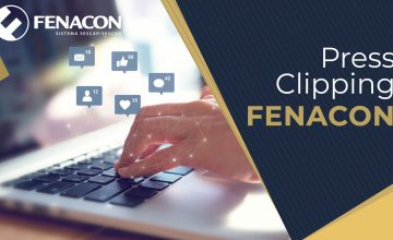 Press Clipping Fenacon