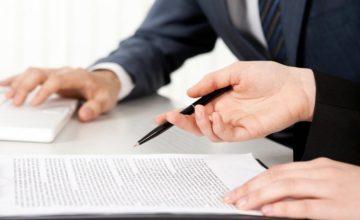 Lei que dispensa licitação para contratação de contador já está valendo
