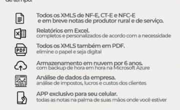 KLAUS FISCAL, UMA REVOLUÇÃO NO SETOR FISCAL E CONTÁBIL SE INICIA!