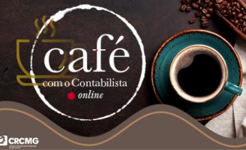 Mais um Café com o Contabilista pontuado!